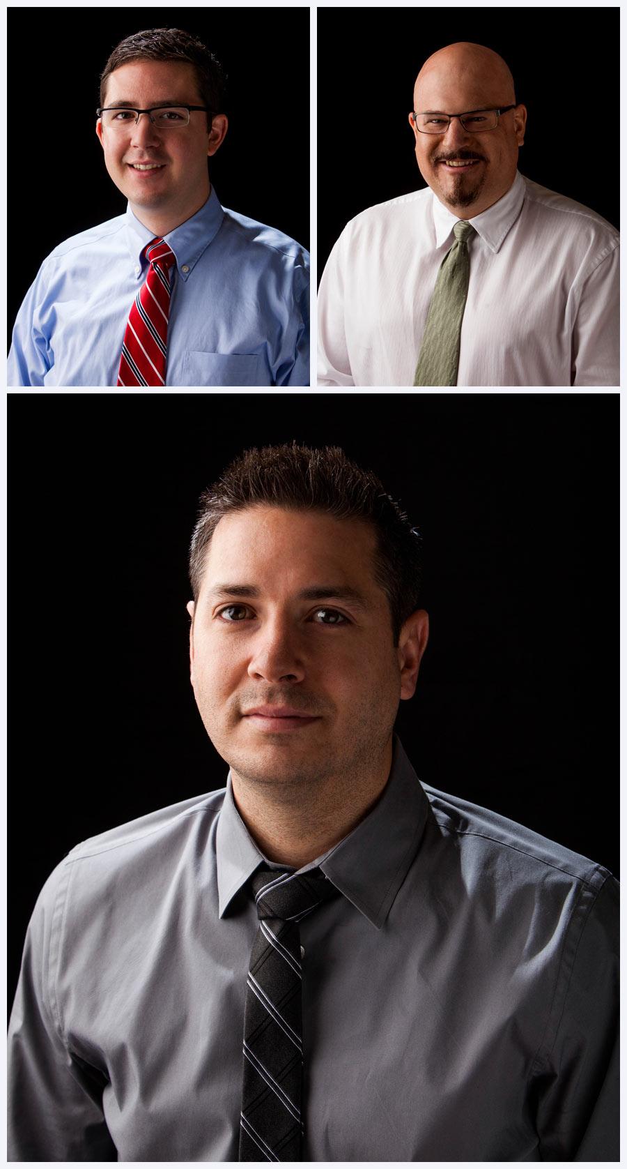 Tucson Photographer Innova Group Professional Portrait Session