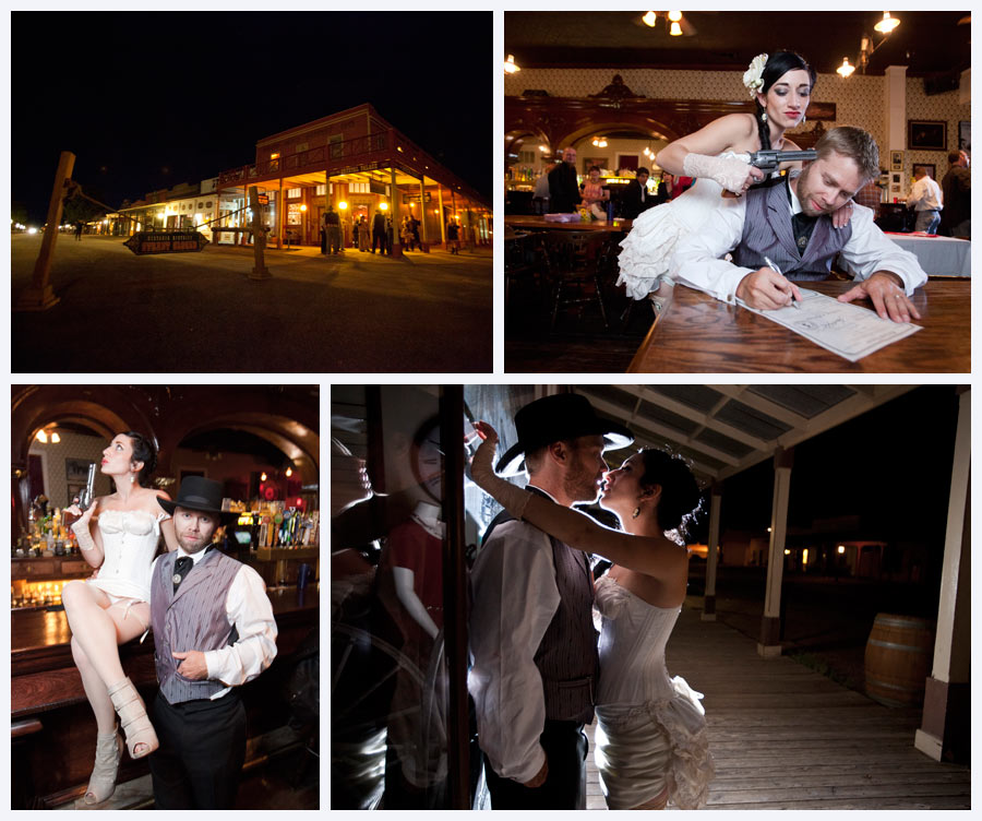 Tucson Wedding Photographer photos in Tombstone Arizona