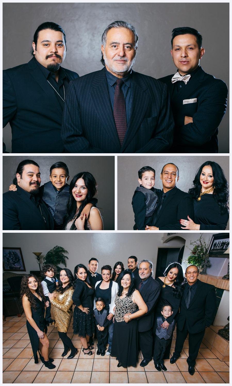 Tucson portrait photograher Justin Haugen photography