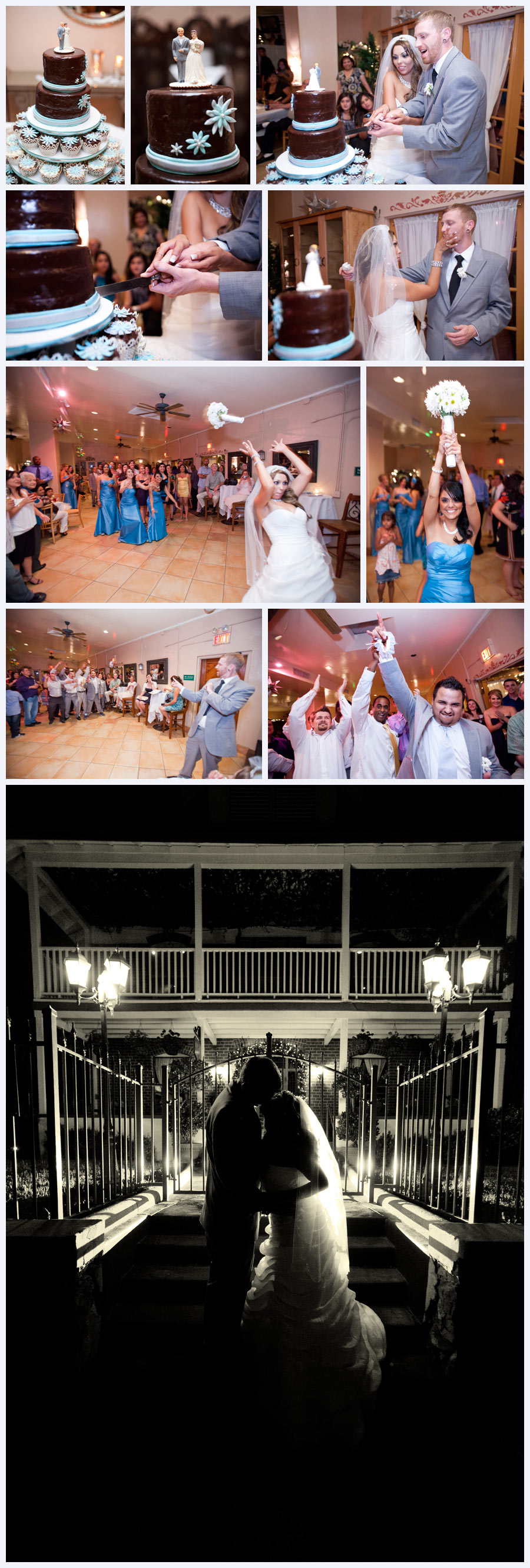 Tucson Wedding Photographer Will Melissa Stillwell House Ceremony