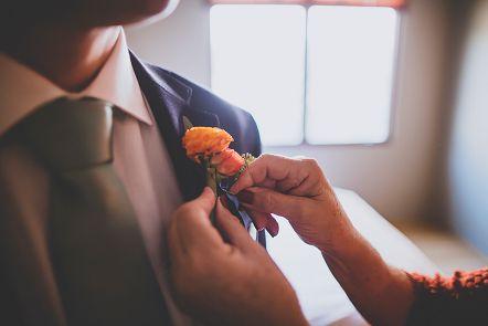 wedding boutineer tucson