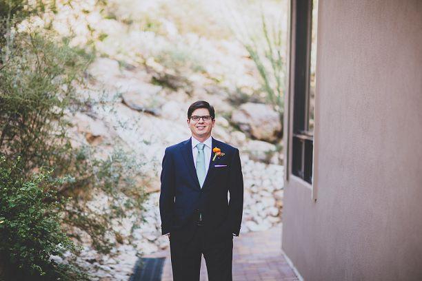 tucson groom portrait
