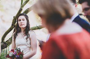 tucson bride wedding ceremony bridal