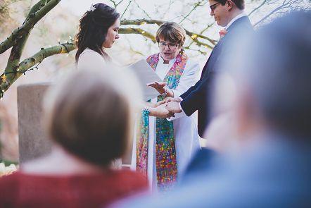 arizona bride and groom