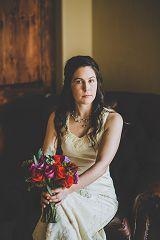 tucson wedding bride