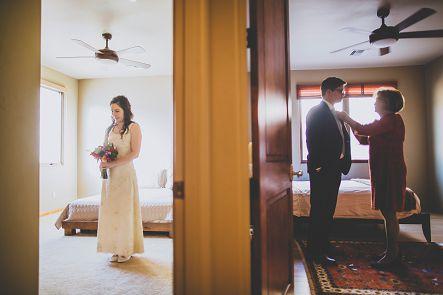 tucson bride and groom