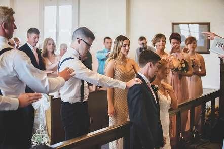 Tucson Arizona Wedding Photographer Justin Haugen